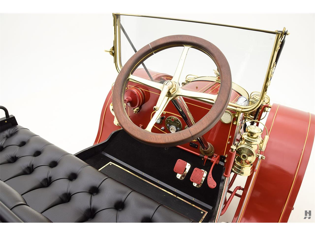 1911 Delahaye 413 for sale in Saint Louis, MO – photo 39