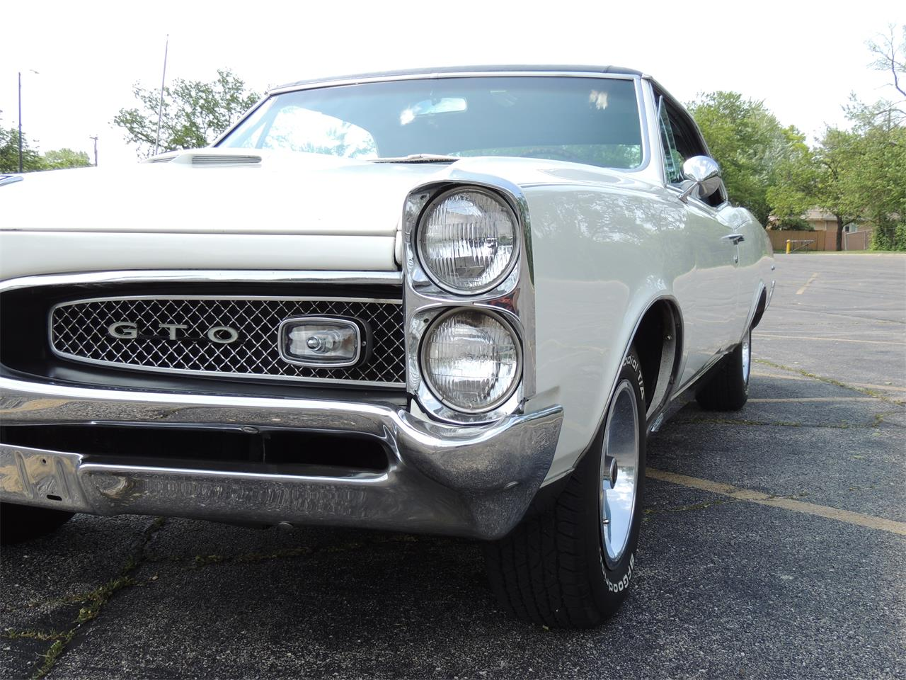 1967 Pontiac GTO for sale in Chicago, IL – photo 5