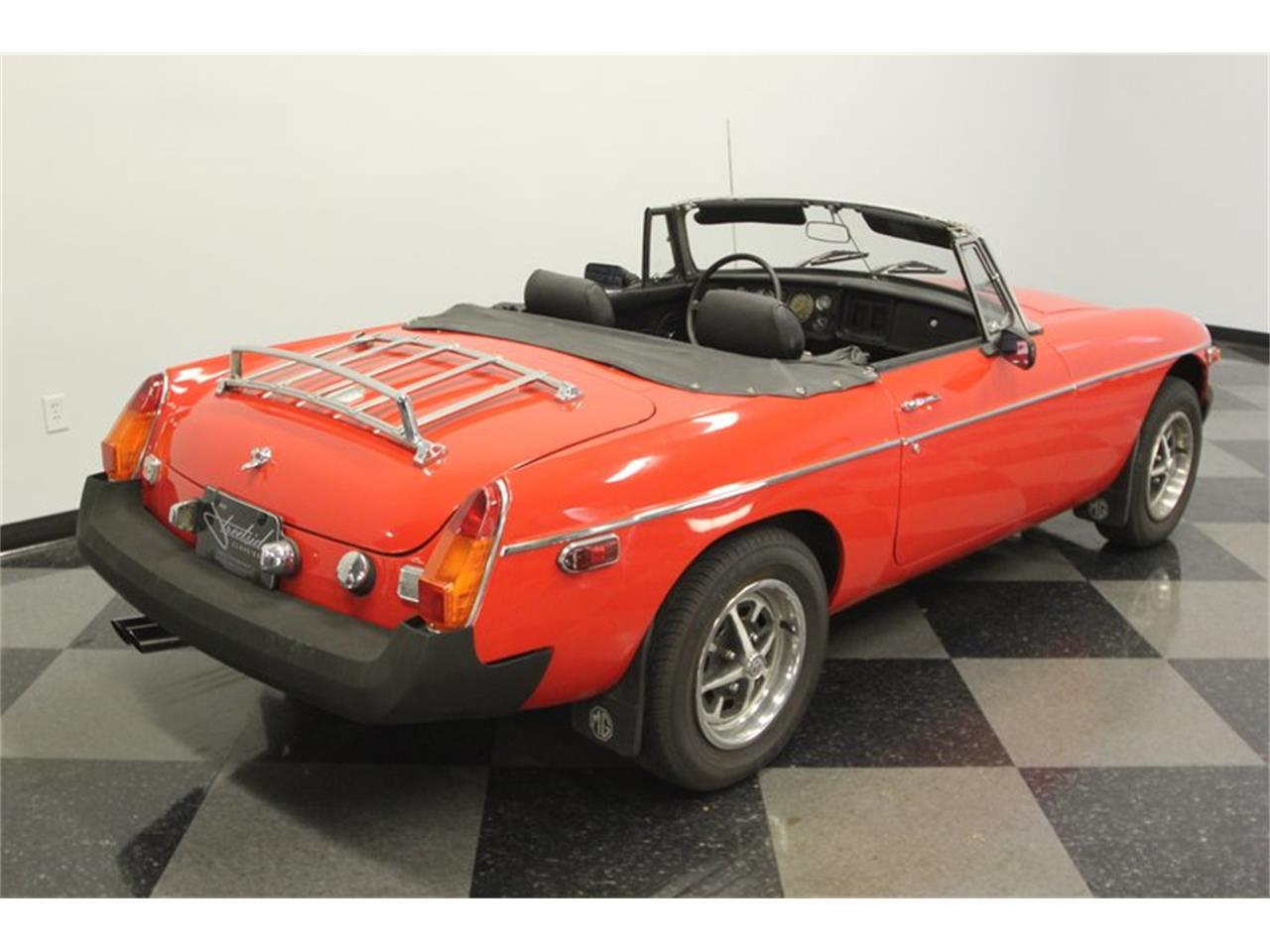 1978 MG MGB for sale in Lutz, FL – photo 28