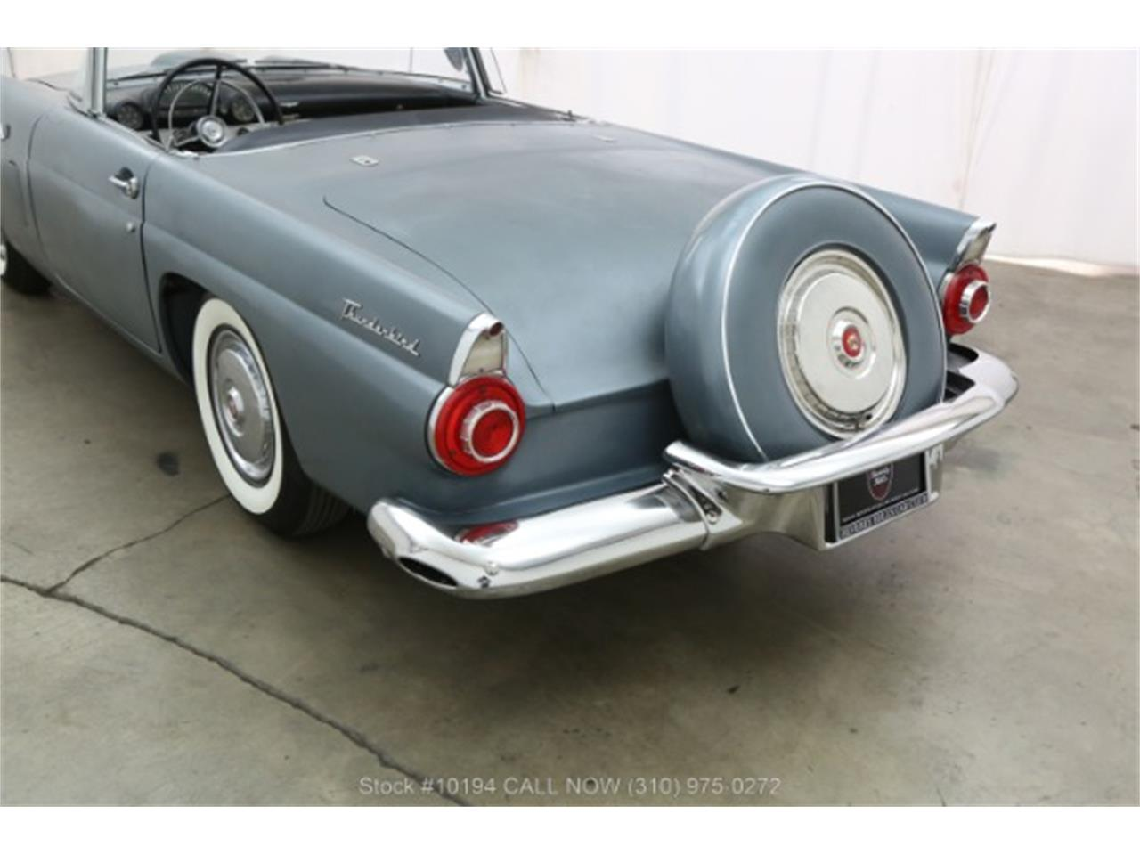 1956 Ford Thunderbird for sale in Beverly Hills, CA – photo 27