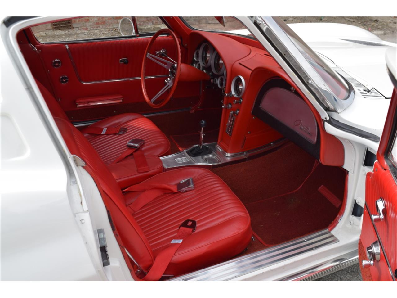 1963 Chevrolet Corvette for sale in N. Kansas City, MO – photo 28