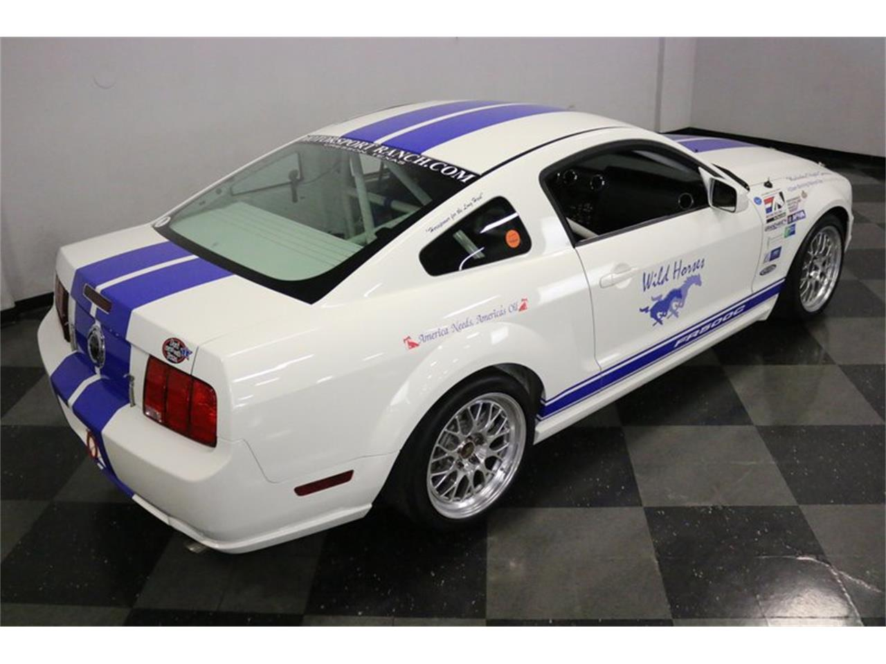 2008 Ford Mustang GT for sale in Ft Worth, TX – photo 29