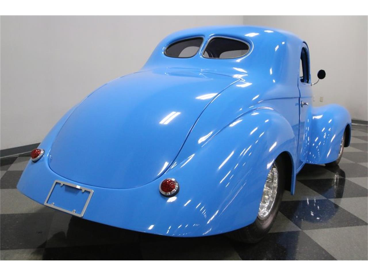 1941 Willys Coupe for sale in Lavergne, TN – photo 11