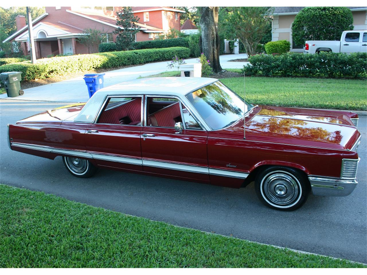1968 Chrysler Imperial for sale in Lakeland, FL – photo 12