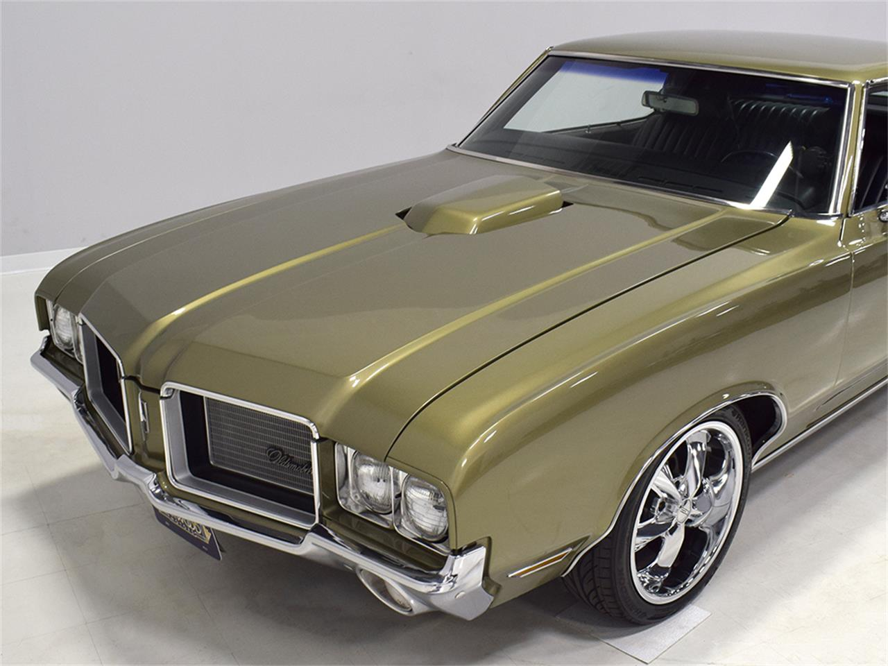 1971 Oldsmobile Cutlass Supreme for sale in Macedonia, OH – photo 10