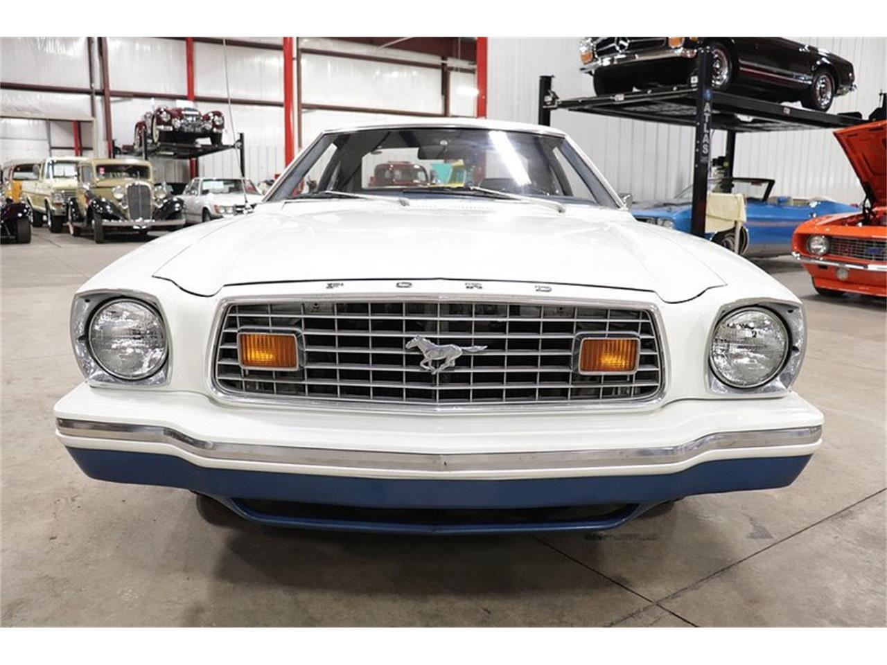 1976 Ford Mustang II Cobra for sale in Kentwood, MI – photo 8