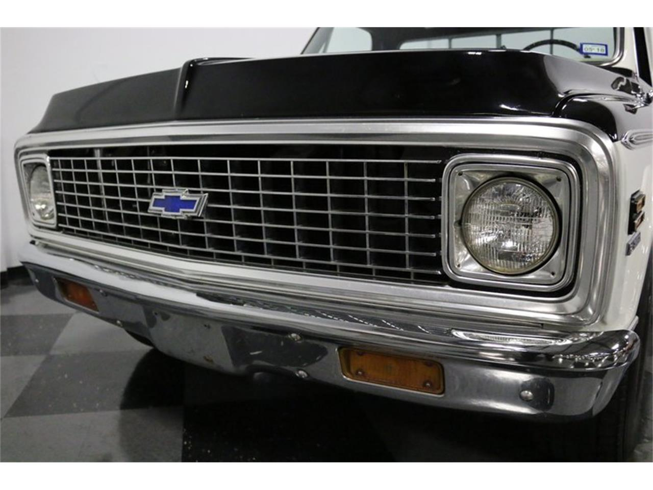 1972 Chevrolet C10 for sale in Ft Worth, TX – photo 23