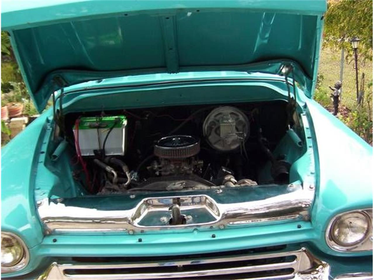 1958 Chevrolet Pickup for sale in Cadillac, MI – photo 7