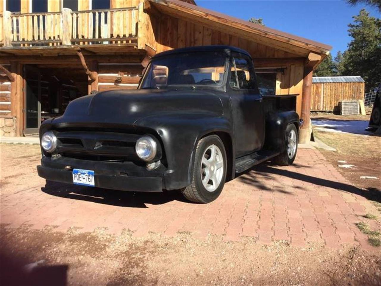 1953 Ford F100 for sale in Long Island, NY
