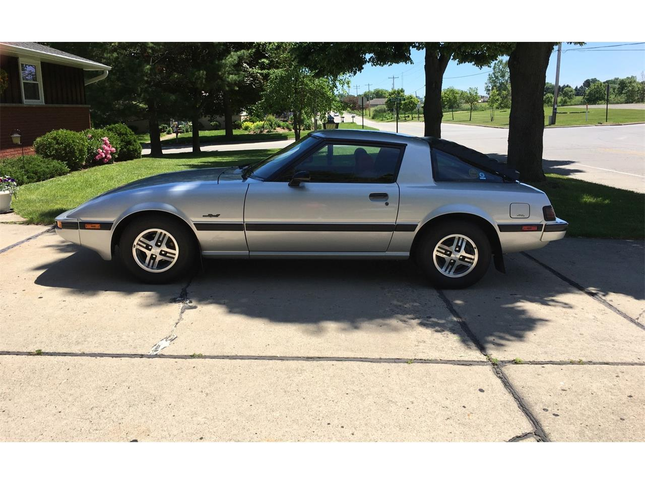 1985 Mazda RX-7 for sale in Green Bay, WI – photo 3