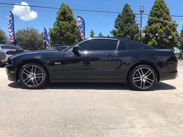 ★ 2014 FORD MUSTANG ★ 99.9% APPROVED► $1995 DOWN for sale in Marrero, LA – photo 7