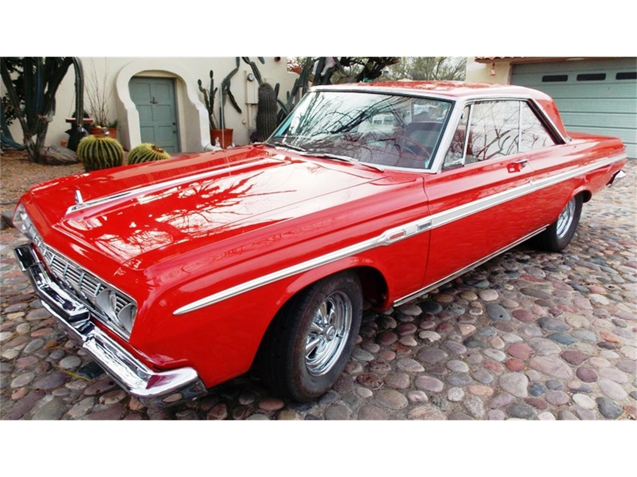 1964 Plymouth Sport Fury for sale in Tucson, AZ