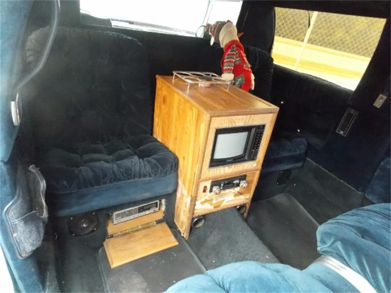 1983 Cadillac Limousine for sale in Gray Court, SC – photo 10