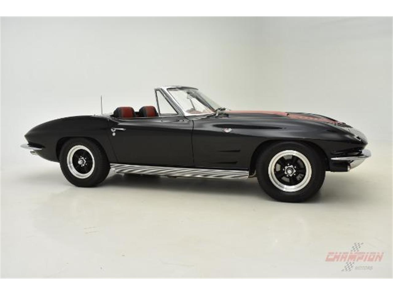 1963 Chevrolet Corvette for sale in Syosset, NY – photo 10