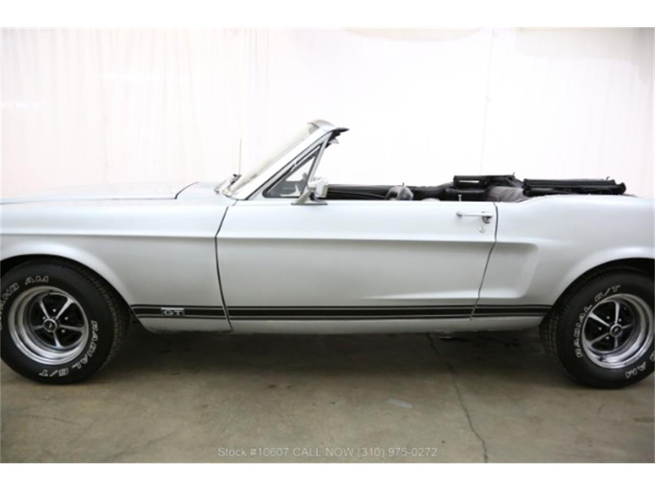 1967 Ford Mustang for sale in Beverly Hills, CA – photo 18