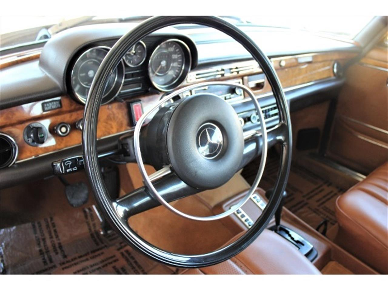 1972 Mercedes-Benz 300SEL for sale in Sherman Oaks, CA – photo 11