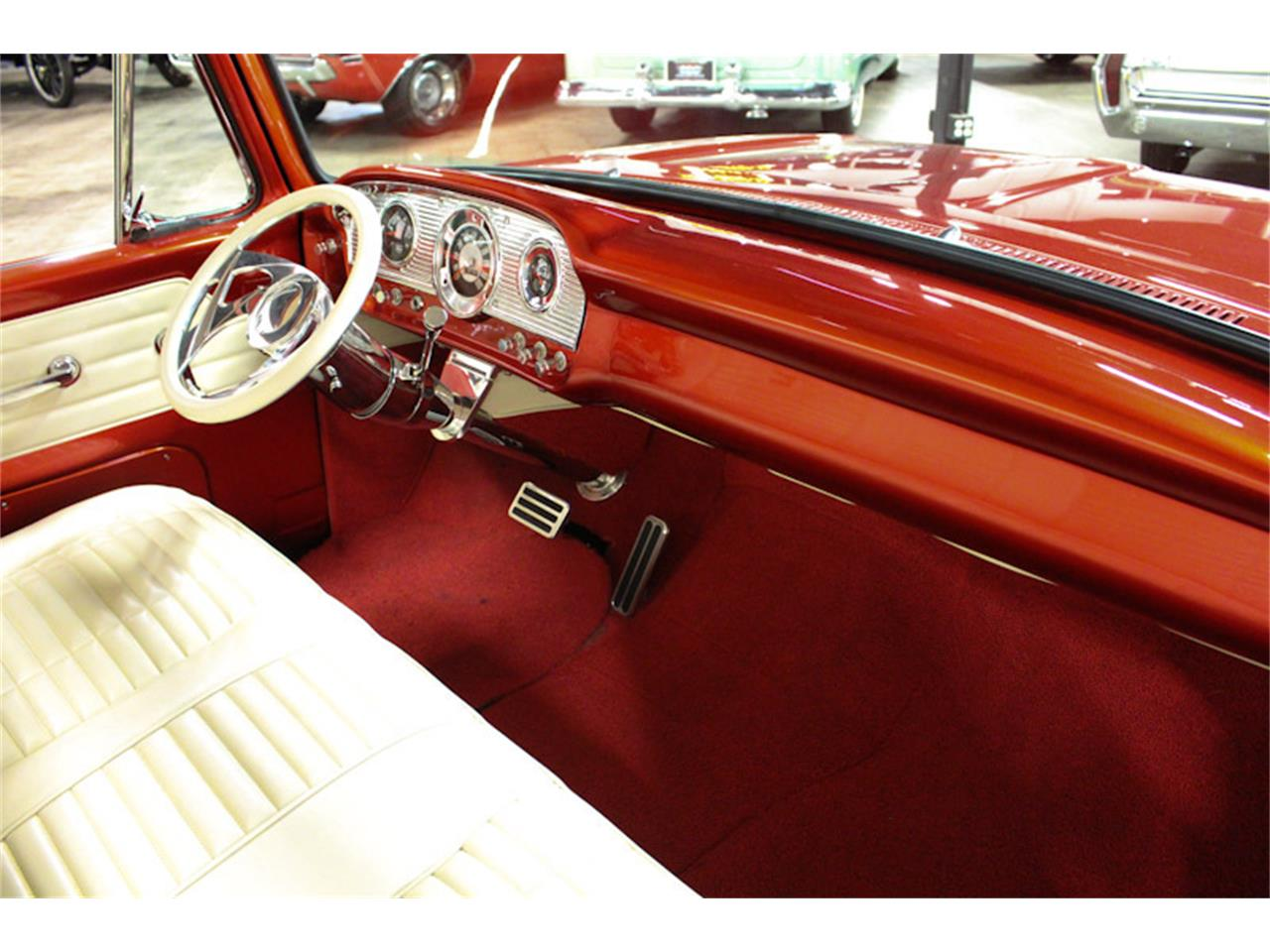 1962 Ford F100 for sale in Fairfield, CA – photo 56