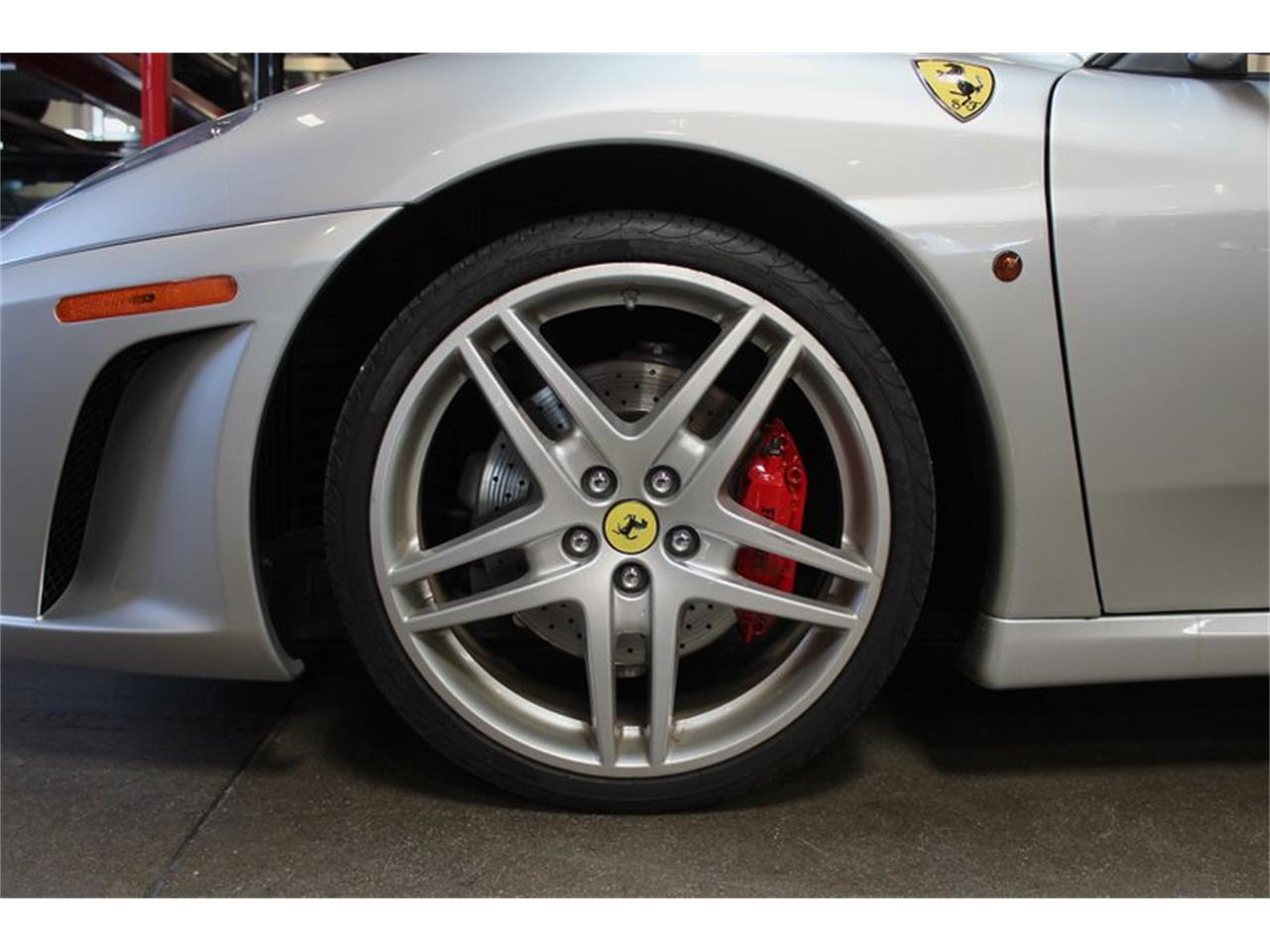 2005 Ferrari F430 for sale in San Carlos, CA – photo 14