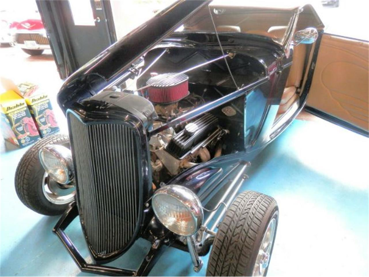 1933 Ford Roadster for sale in Cadillac, MI – photo 4