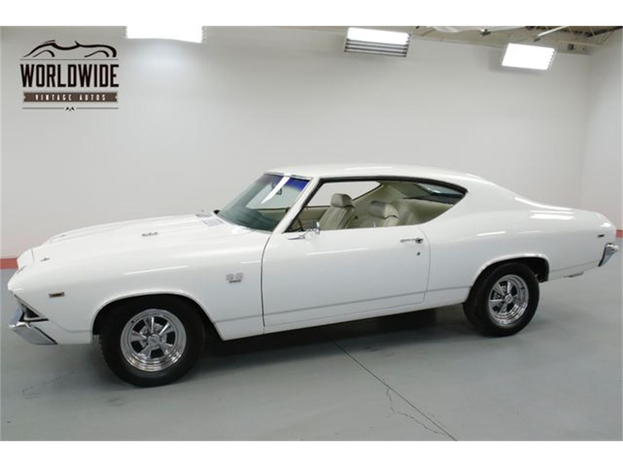1969 Chevrolet Chevelle SS for sale in Denver , CO – photo 6