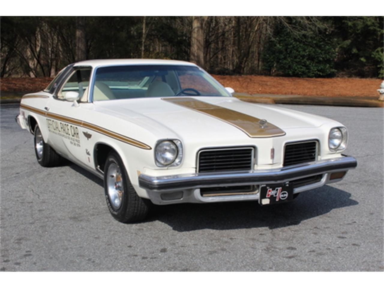1974 Oldsmobile Cutlass for sale in Roswell, GA – photo 34