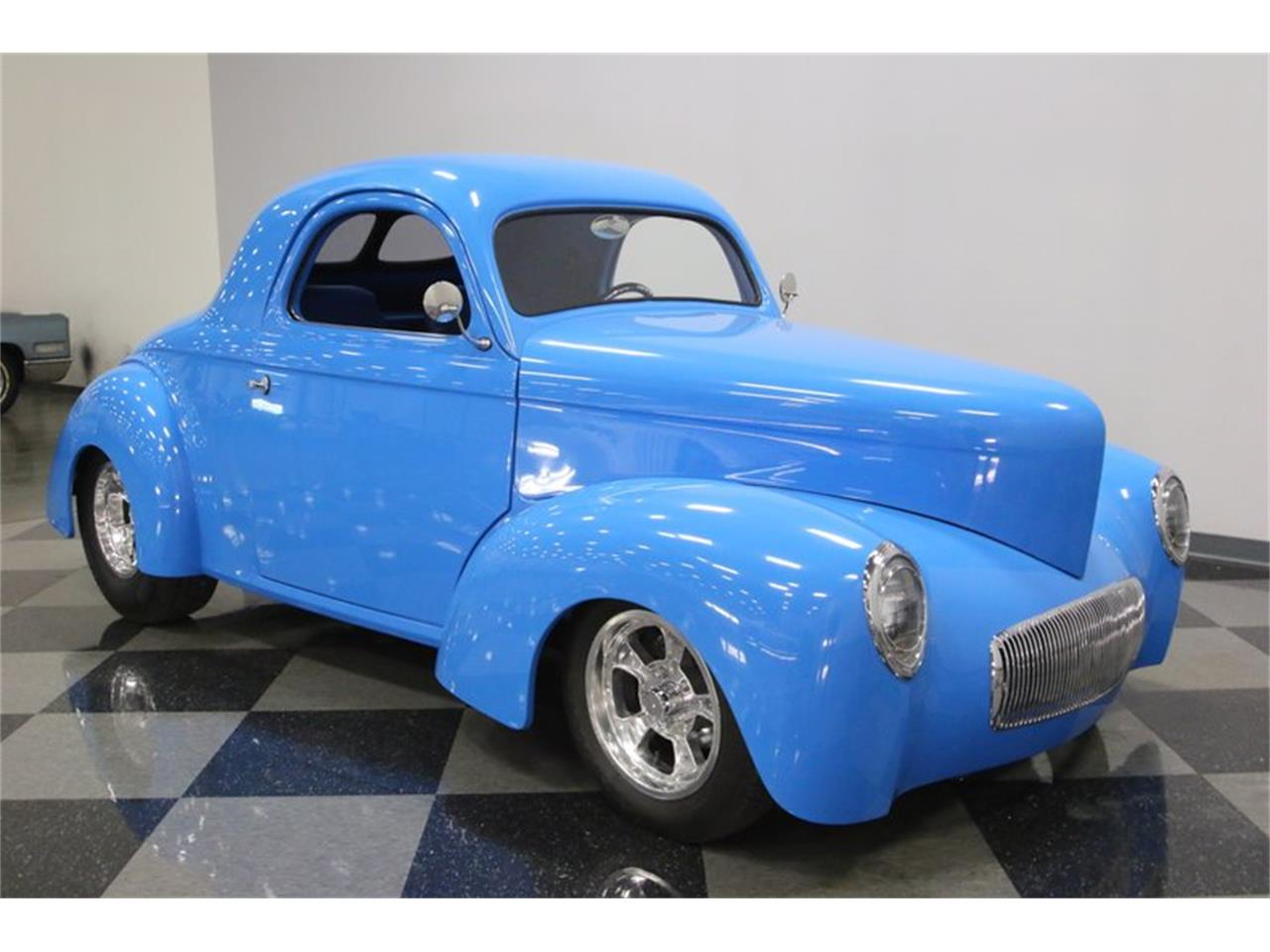 1941 Willys Coupe for sale in Lavergne, TN – photo 15