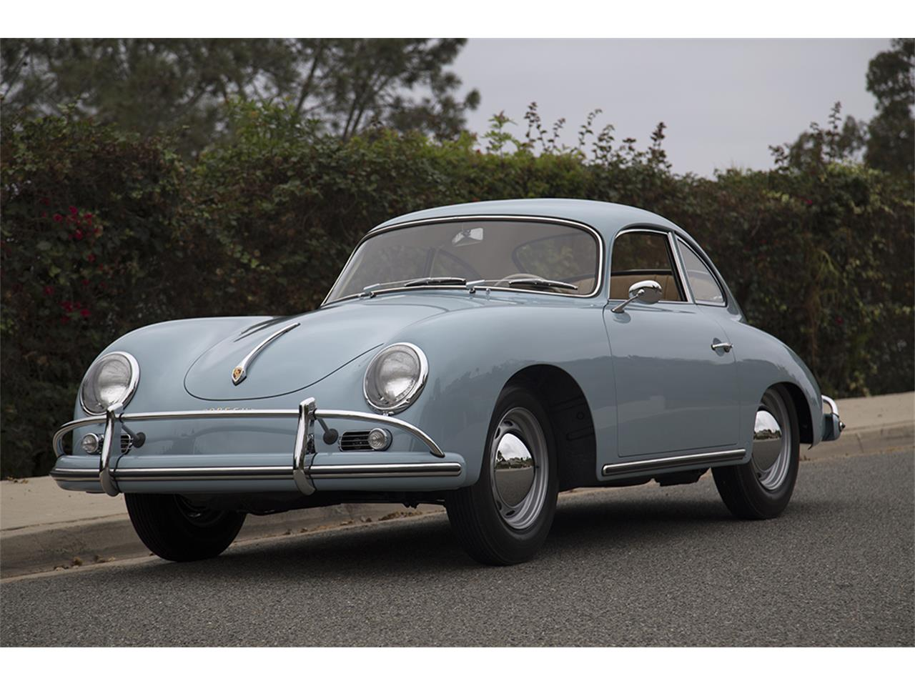1959 Porsche 356A for sale in La Jolla, CA – photo 8