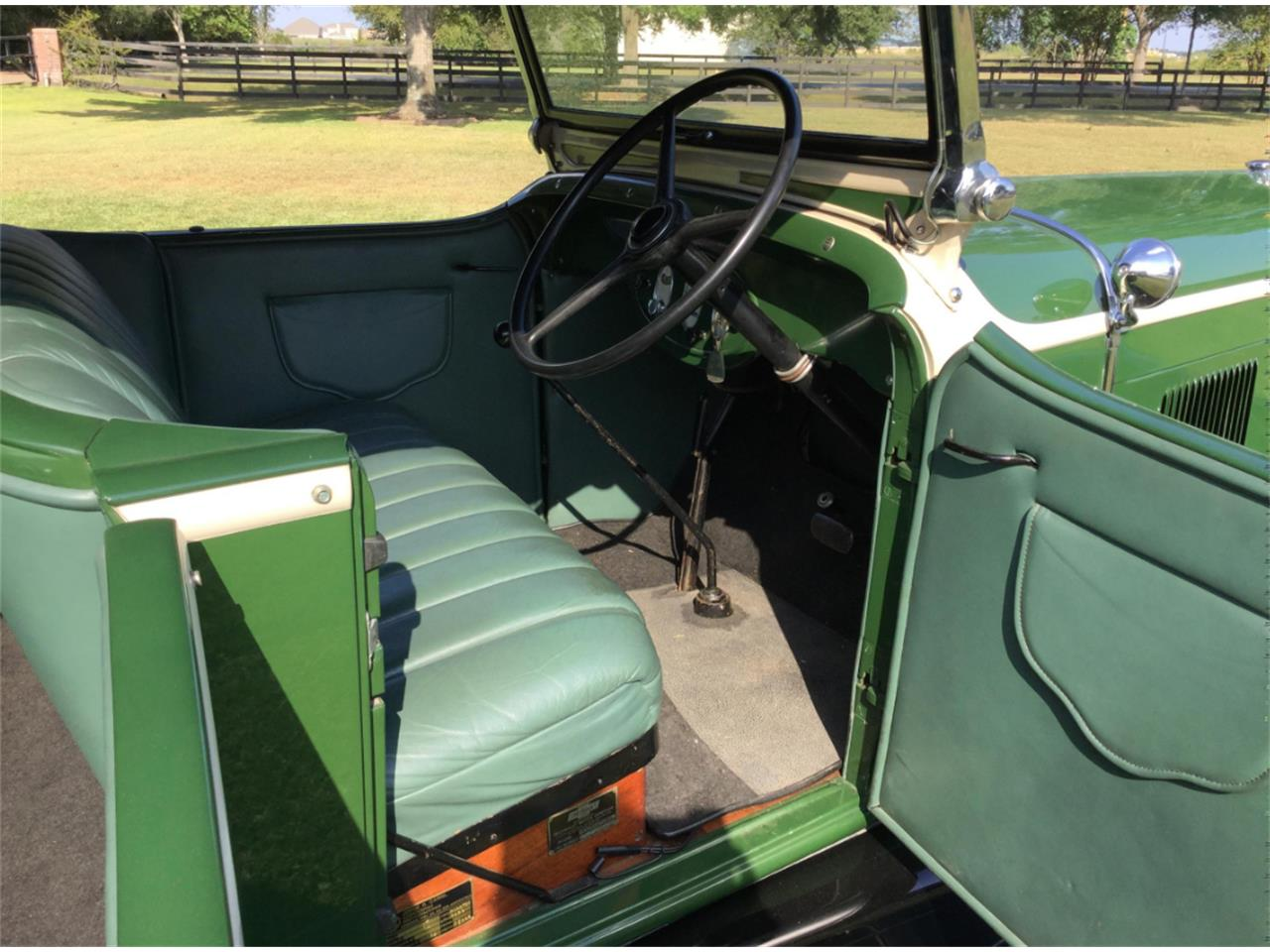 1930 Chevrolet Touring for sale in Richmond, TX – photo 5