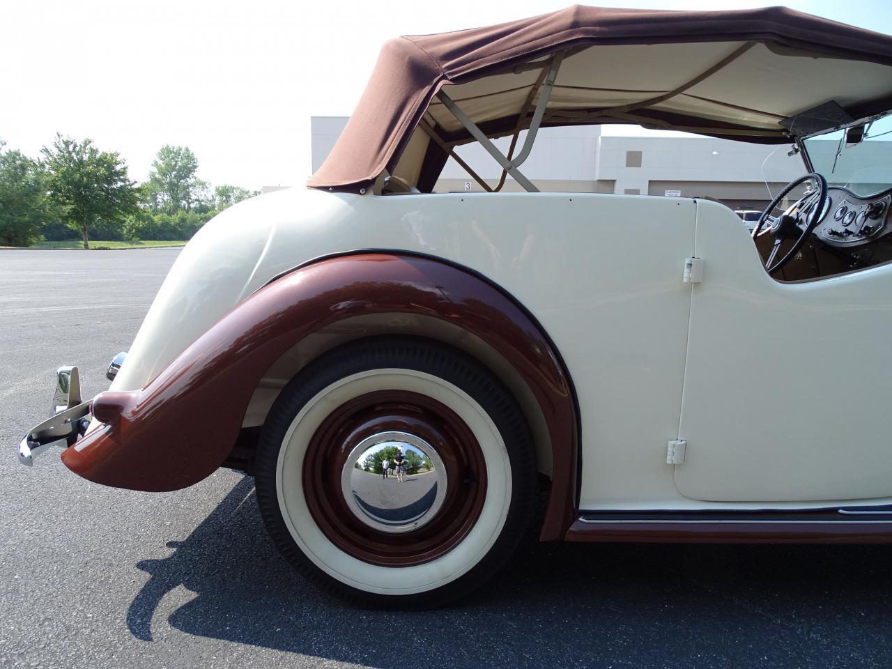 1949 MG Series YT for sale in O'Fallon, IL – photo 29