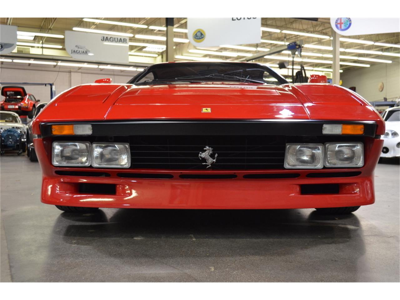 1985 Ferrari GTO for sale in Huntington Station, NY – photo 21