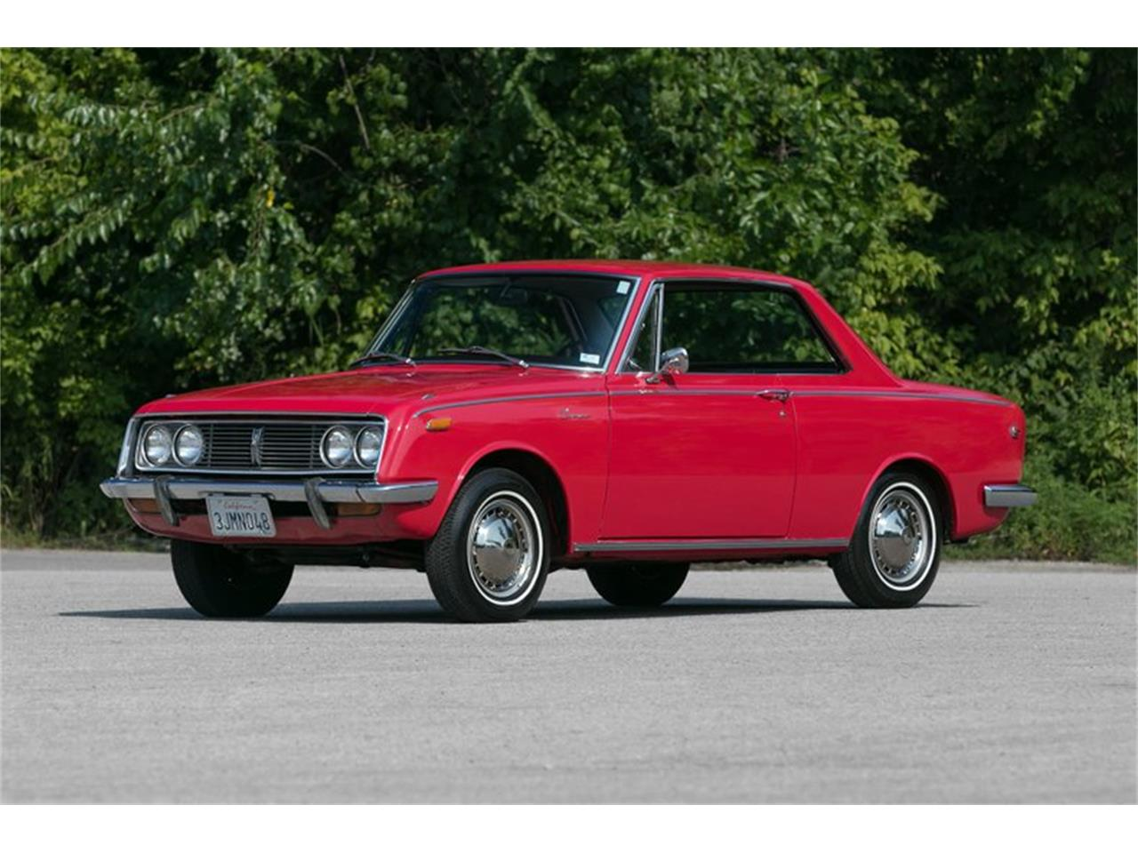 1969 Toyota Corona for sale in St. Charles, MO – photo 3
