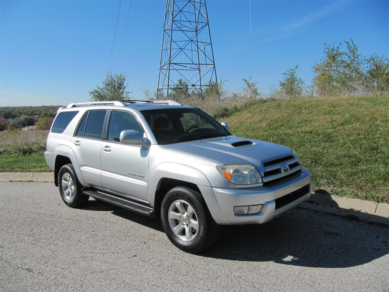2004 Toyota 4Runner for sale in Omaha, NE – photo 9