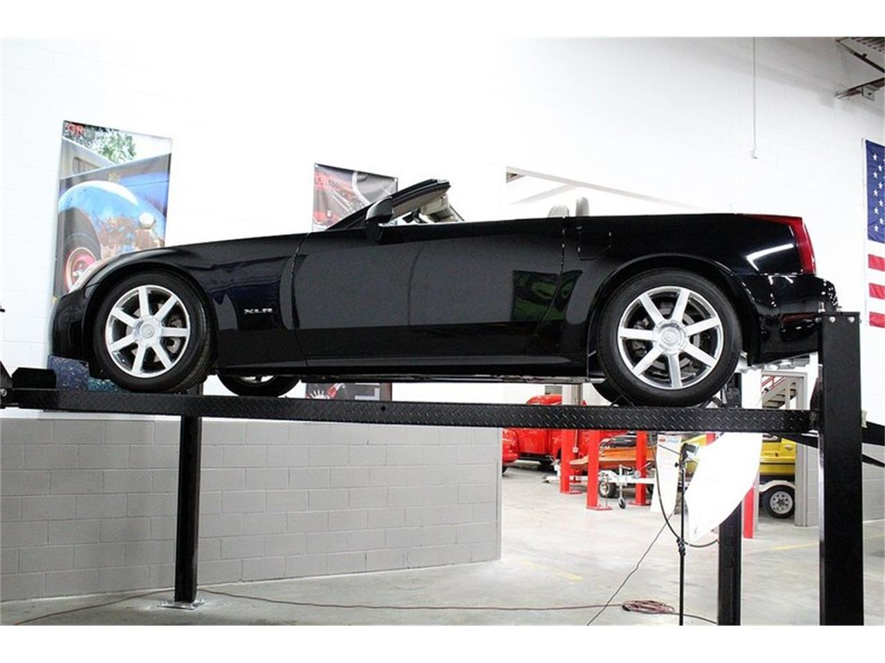 2004 Cadillac XLR for sale in Kentwood, MI – photo 75