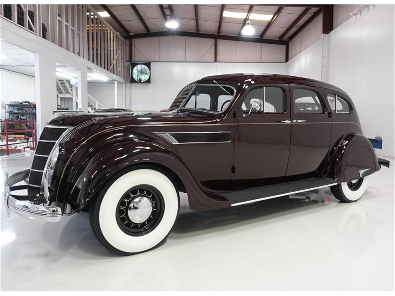 1935 Chrysler Airflow for sale in St. Louis, MO