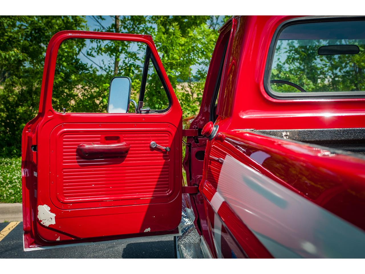 1968 Ford F250 for sale in O'Fallon, IL – photo 79