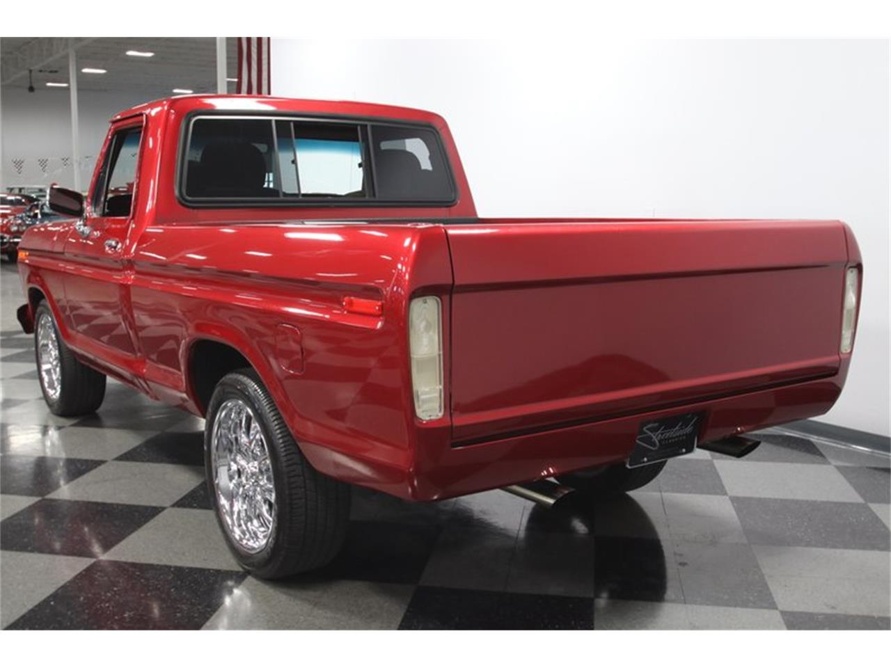 1978 Ford F100 for sale in Concord, NC – photo 9