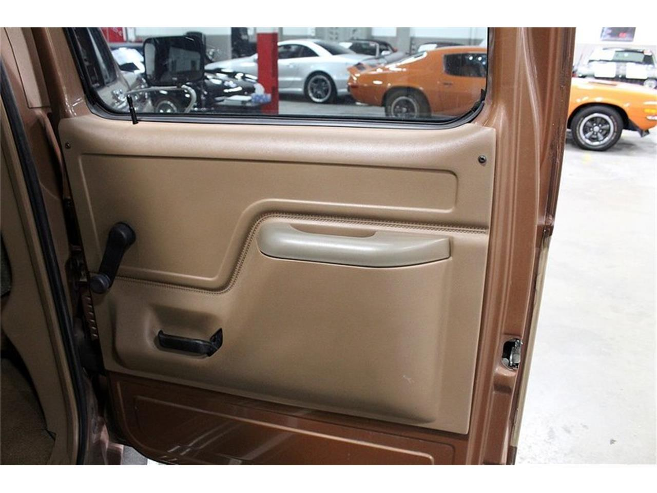 1988 Ford F350 for sale in Kentwood, MI – photo 32