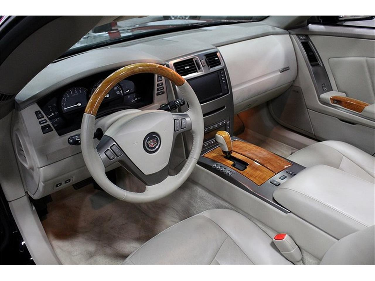 2004 Cadillac XLR for sale in Kentwood, MI – photo 38