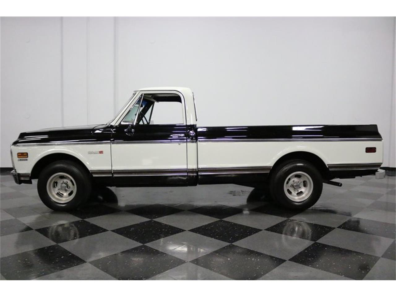 1972 Chevrolet C10 for sale in Ft Worth, TX – photo 2