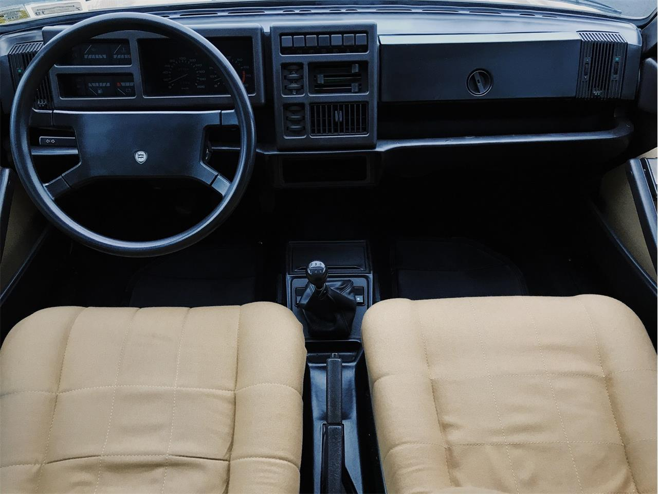 1982 Lancia Delta for sale in Brooklyn, NY – photo 15