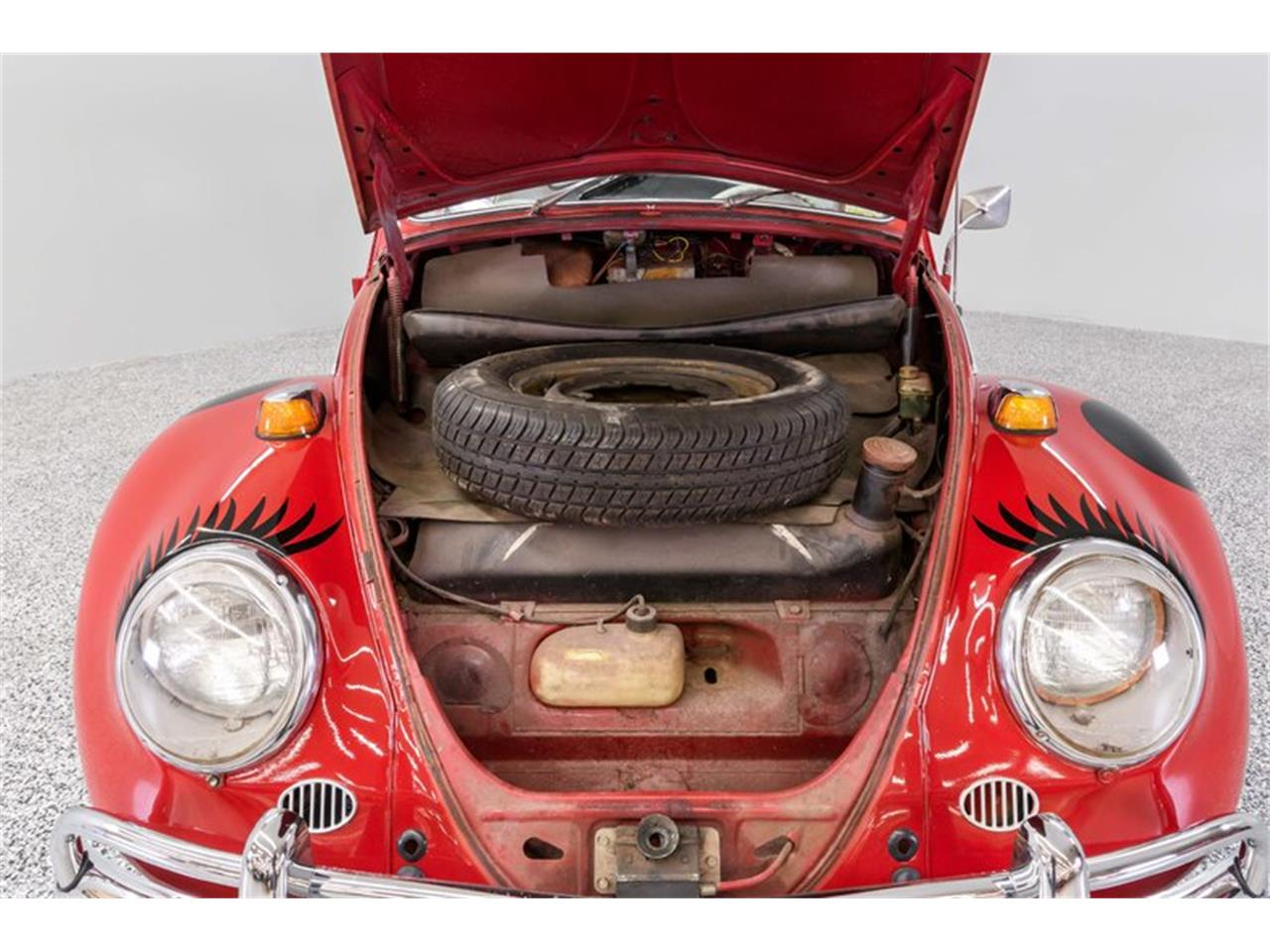 1965 Volkswagen Beetle for sale in Concord, NC – photo 24