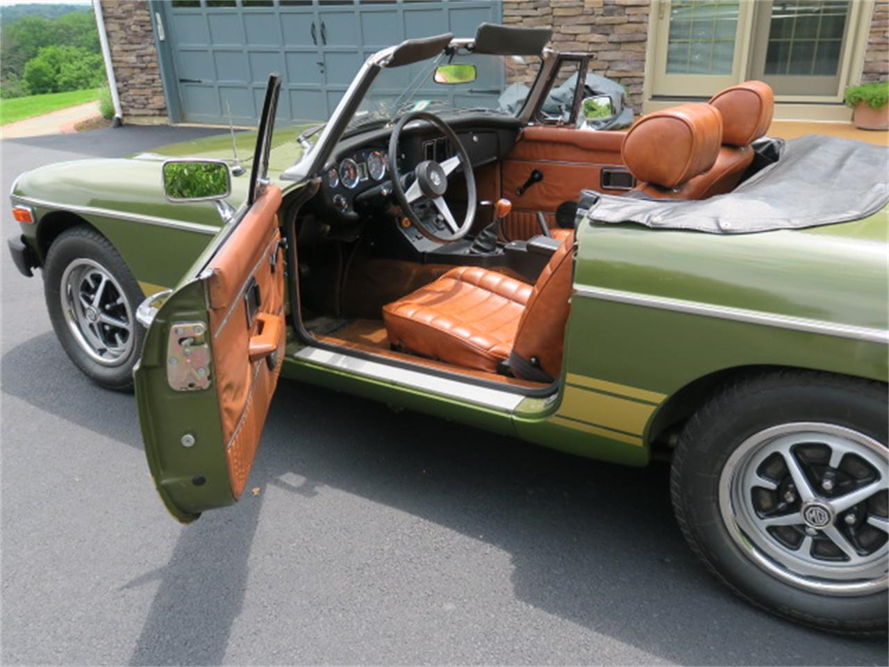 1975 MG MGB for sale in Leesburg, VA – photo 12