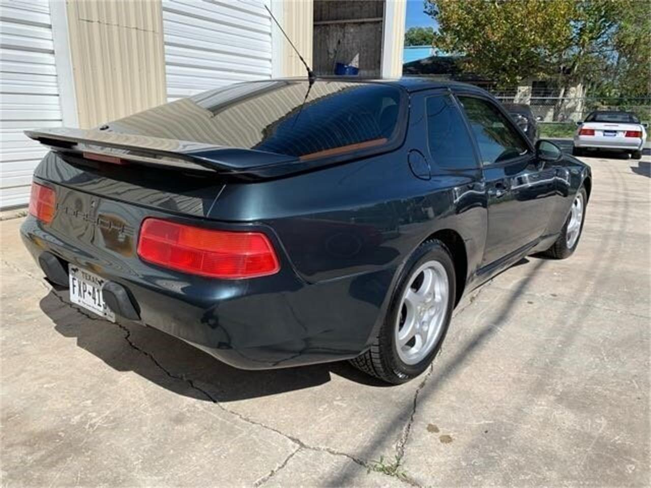 1995 Porsche 968 for sale in Holly Hill, FL – photo 12
