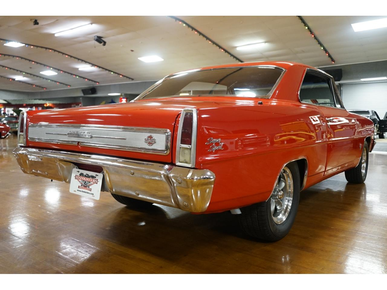 1966 Chevrolet Nova for sale in Homer City, PA – photo 13