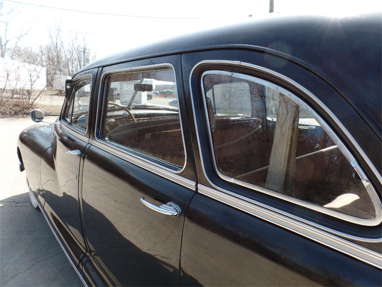 1946 Packard Clipper Super for sale in Clinton Township, MI – photo 21
