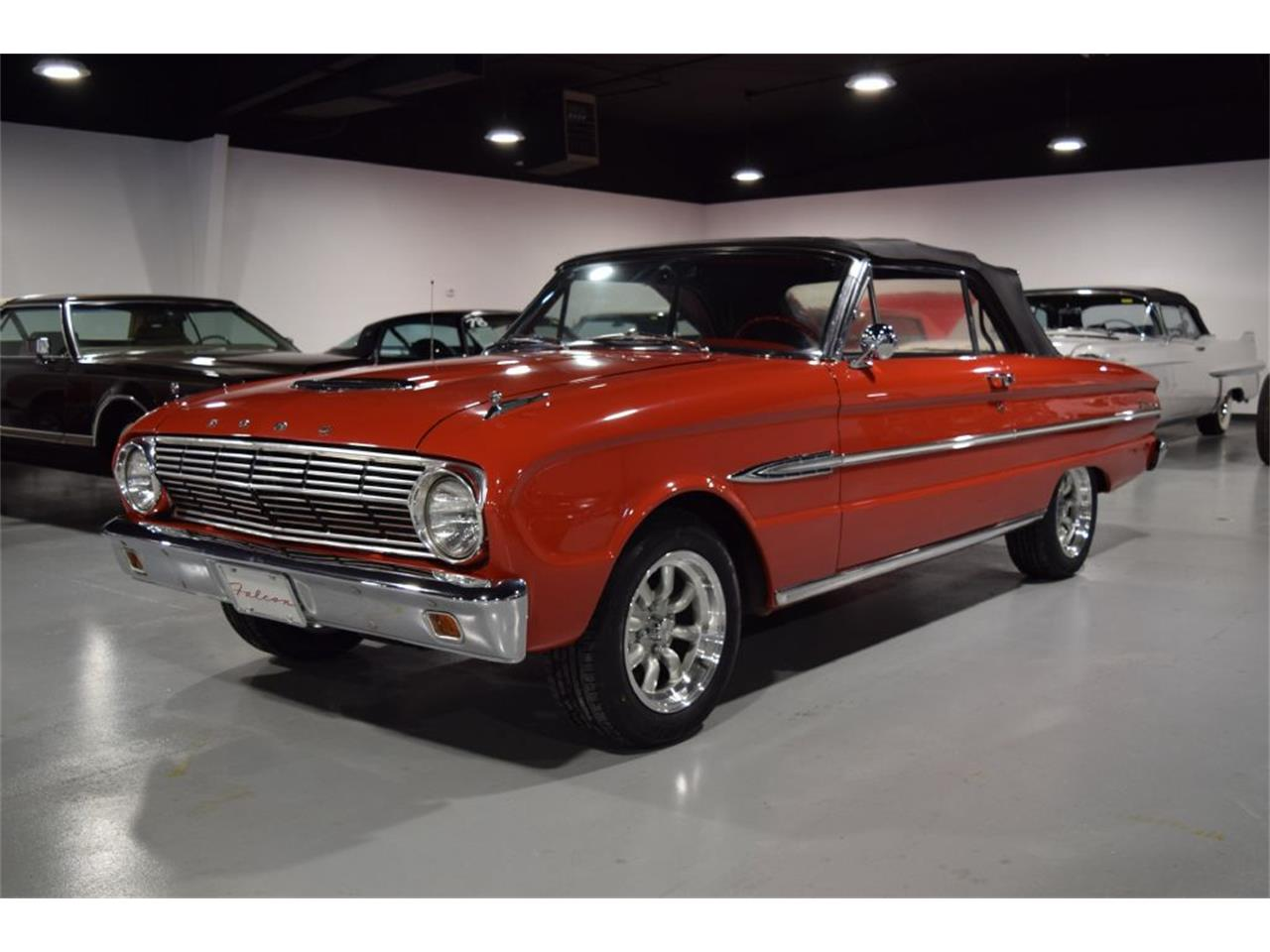1963 Ford Falcon Futura for sale in Sioux City, IA