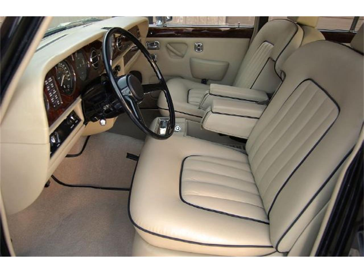 1973 Rolls-Royce Silver Shadow for sale in Carey, IL – photo 22