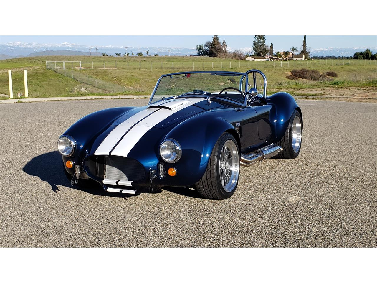 1965 Shelby Cobra for sale in Madera, CA