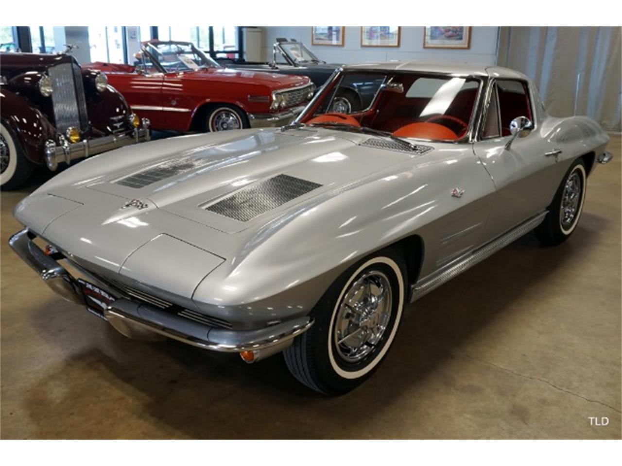 1963 Chevrolet Corvette for sale in Chicago, IL – photo 6