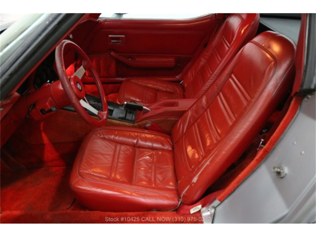 1978 Chevrolet Corvette for sale in Beverly Hills, CA – photo 20